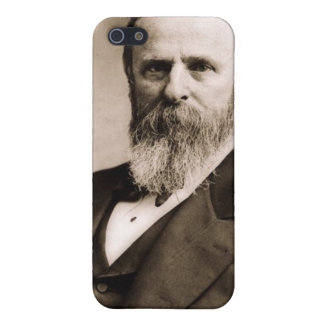 Rutherford B. Hayes 19th President Cover For iPhone SE/5/5s