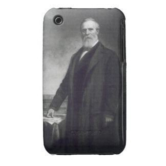 Rutherford B. Hayes, 19th President of the United iPhone 3 Cover