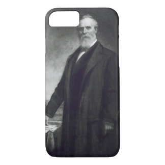 Rutherford B. Hayes, 19th President of the United iPhone 7 Case