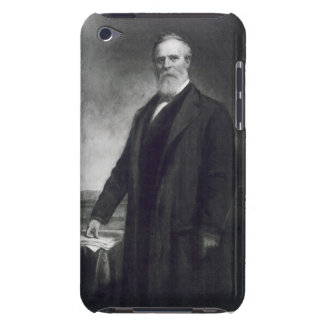 Rutherford B. Hayes, 19th President of the United iPod Touch Covers