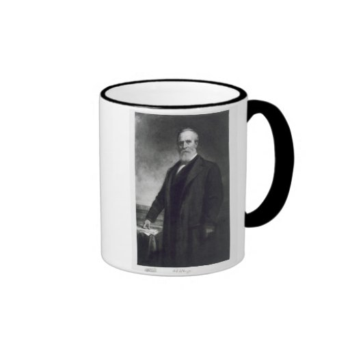 Rutherford B. Hayes, 19th President of the United Mug