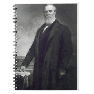 Rutherford B. Hayes, 19th President of the United Notebook