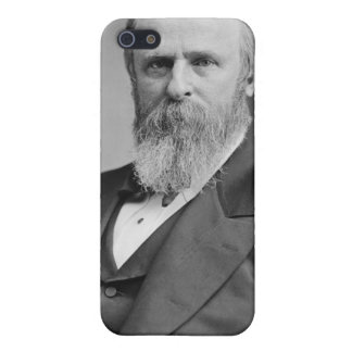 Rutherford B. Hayes Cover For iPhone SE/5/5s