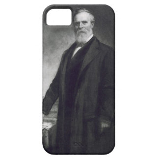 Rutherford B. Hayes, diecinueveavo presidente del  iPhone 5 Case-Mate Carcasa