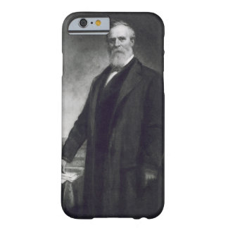 Rutherford B. Hayes, diecinueveavo presidente del Funda De iPhone 6 Barely There