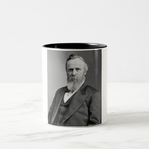 Rutherford B. Hayes Mugs