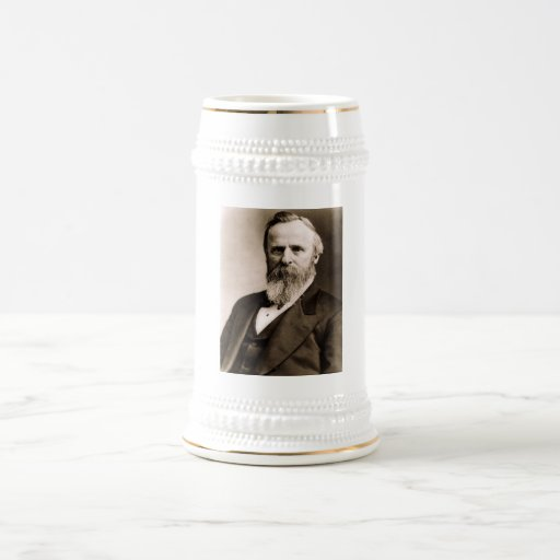 Rutherford B. Hayes Coffee Mug