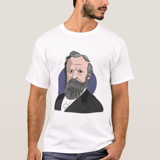 Rutherford B Hayes T-Shirt