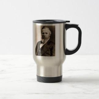 Rutherford B. Hayes Travel Mug