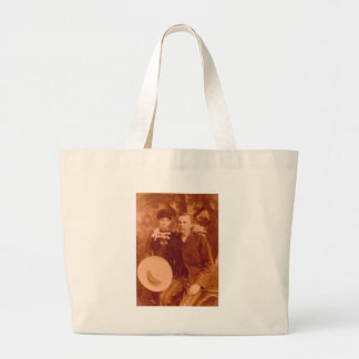 Rutherford Reunion Canvas Bags