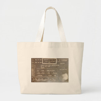 Rutherford Reunion Tote Bag
