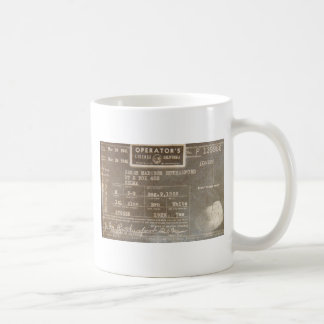 Rutherford Reunion Coffee Mug
