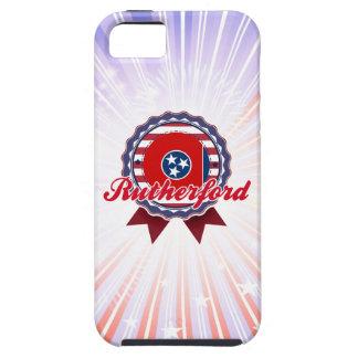 Rutherford, TN iPhone 5 Case-Mate Cárcasa