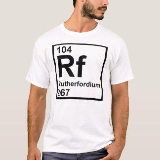 Rutherfordium T-Shirt