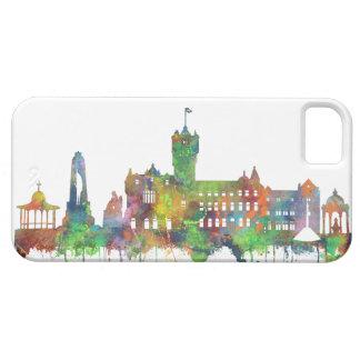 RUTHERGLEN, SCOTLAND SKYLINE iPhone SE/5/5s CASE