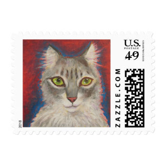 RUTHIE THE CAT POSTAGE
