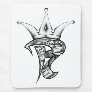 Ruthless - The Lima Limited Mouse Pad