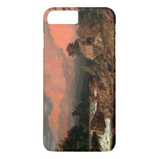 """Rutland Falls"" Art phone cases"