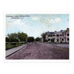 Rutledge Ave., Charleston SC Vintage Post Cards