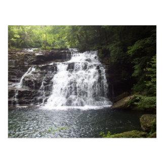 """""""Rutledge Falls"""" Postcard"""