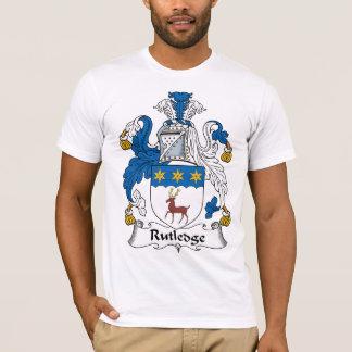 Rutledge Family Crest T-Shirt