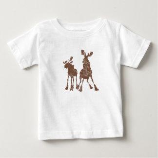 Rutt and Tuke Silhouette Disney T-shirt