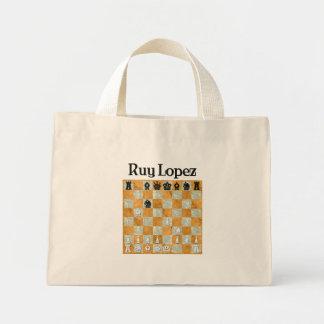 Ruy López Bolsa De Mano