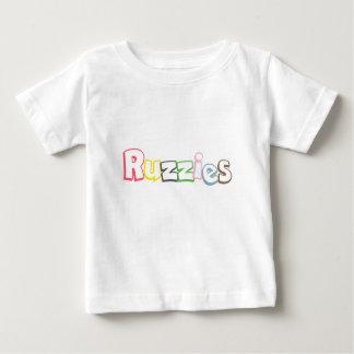Ruzzies Champion of Guidance Baby T-Shirt