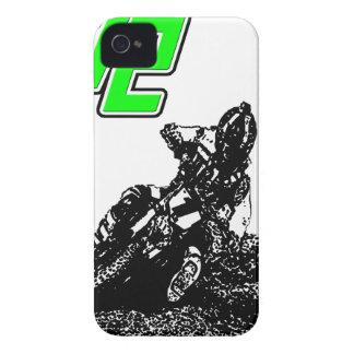 rv2bikeRV.png iPhone 4 Case