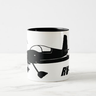 RV-7 COffee Mug