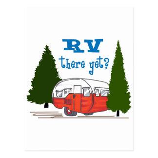 Rv allí todavía postales
