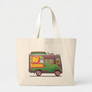 RV Buddies Beach Bag