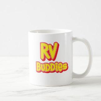RV Buddies Coffee Cup Mugs