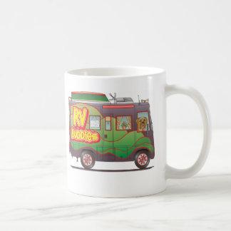 RV Buddies Official Coffee Cup Mug
