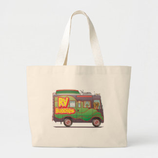 RV Buddies Tote Bag