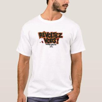 RV_central_Marianne_Dos T-Shirt