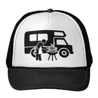 RV Enthusiast Hat