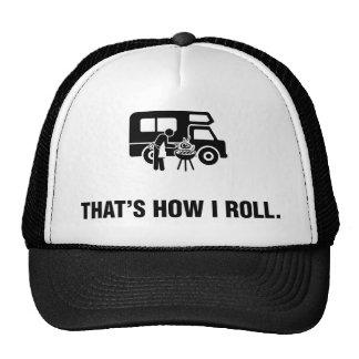 RV Enthusiast Hats