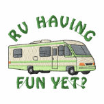 Rv Having Fun