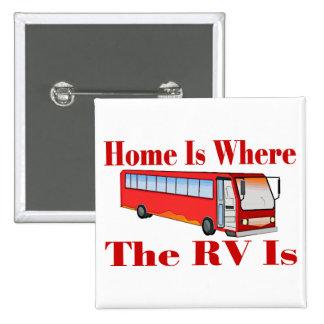 RV Home Button
