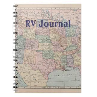 RV Journal