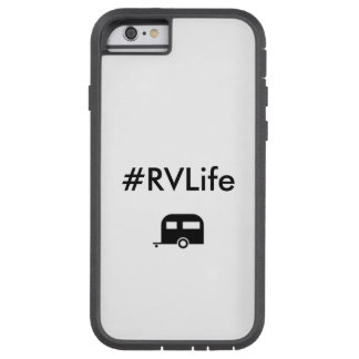 RV Life Tough Xtreme iPhone 6 Case