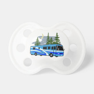RV Motor Home Camping Pacifier