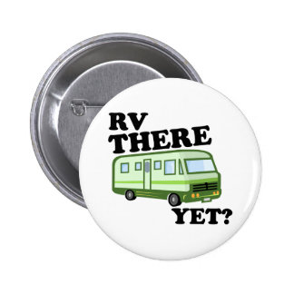 RV THERE YET? (green) Pins