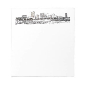RVA-804 Collection Notepad