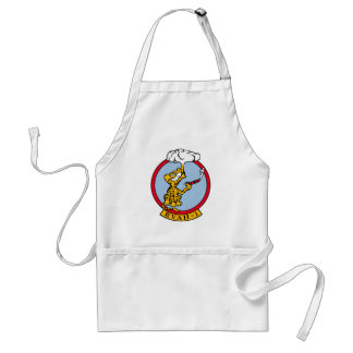 RVAH-1 Cool Tigers Adult Apron