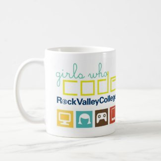 RVCGWC Mug
