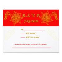 Sample wedding invitations announcements zazzle 425 x55 invitations sample wedding stopboris Choice Image