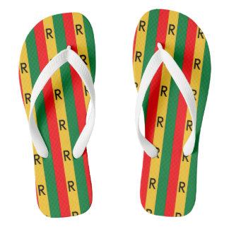 Rwanda Flip Flops
