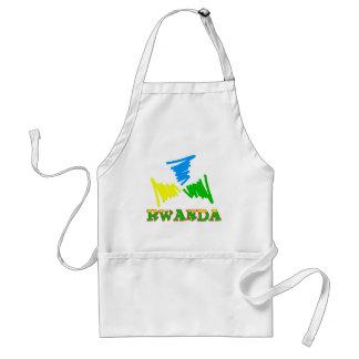 Rwanda Goodies 1 Adult Apron